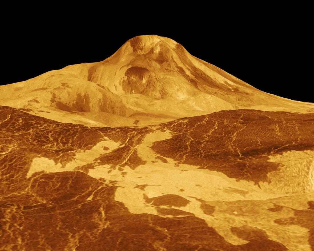 Maat_Mons_on_Venus
