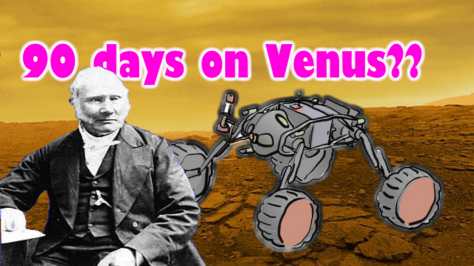 venus video thumbnail