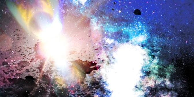 Beyond the Pale Blue Dot